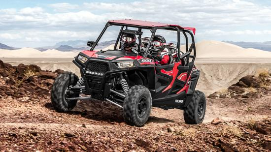 All-Terrain Vehicles – Make Off Roading a Thrilling Experience