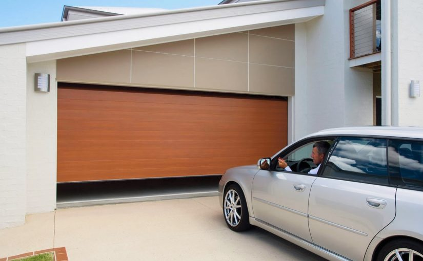 Why Quality is Given Importance in Garage Doors