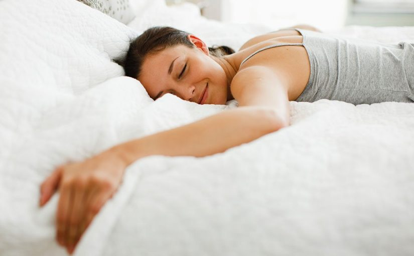 How is the Type of Mattress Affect One's Back?